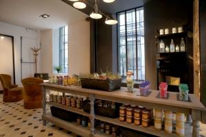 Boutique Des Saveurs - 61 rue du Faubourg Saint Denis - 75010 PARIS