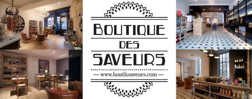 BOUTIQUE DES SAVEURS - www.boutiksaveurs.com