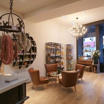 Boutique Des Saveurs - www.boutiksaveurs.com / MAG ONLINE Maison & Objet