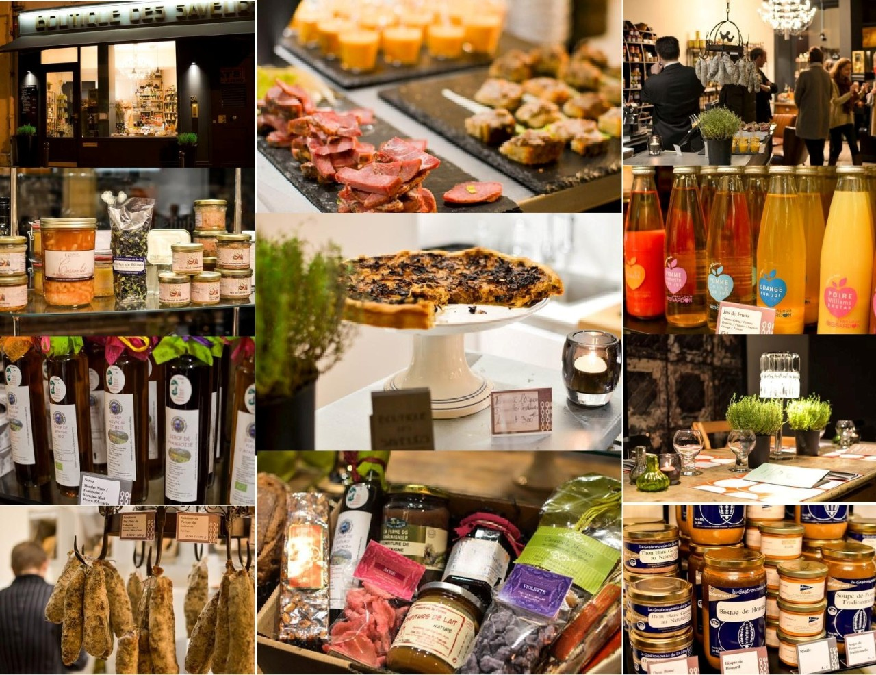Boutique Des Saveurs - www.boutiksaveurs.com / Les Pépites de Noisette