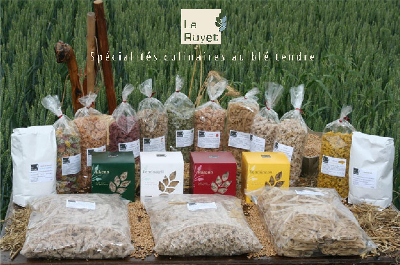Boutique Des Saveurs - www.boutiksaveurs.com / Le Ruyet