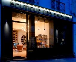 34, rue des Petits Carreaux - 75002 PARIS - France