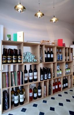 Vins Rouges, Blancs, Rosés, Champagne