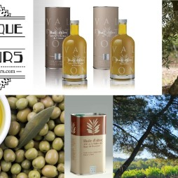 Huiles d'Olives